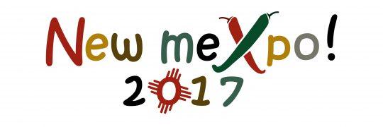 New Mexpo Logo