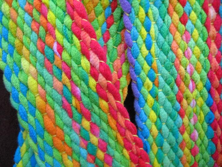 woven guitar straps