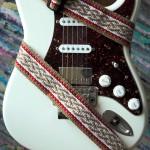 Timothy's Guitar